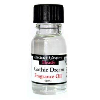 Fragrance Oil Gothic Dream