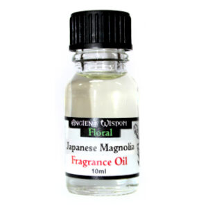 Fragrance Oil Japanese Magnolia