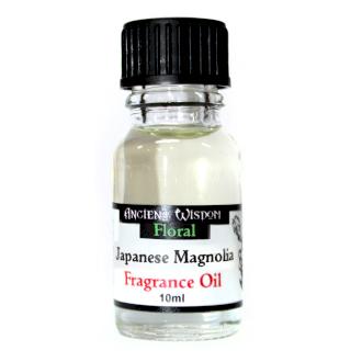 Fragrance Oil Japanese Magnolia