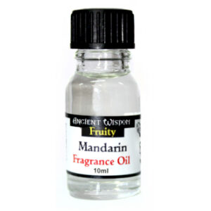 Fragrance Oil Mandarin