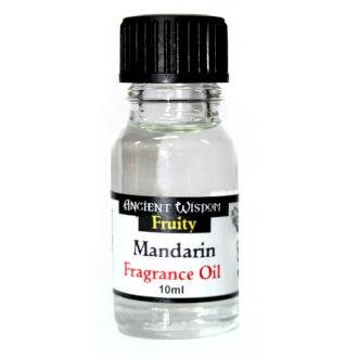 Fragrance Oil Mandarin