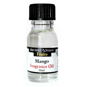 Fragrance Oil Mango
