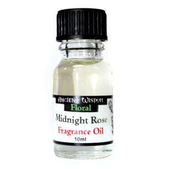 Fragrance Oil Midnight Rose