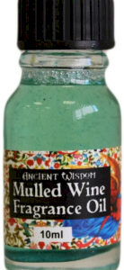 Fragrance Oil Mulled Wine
