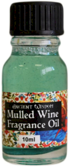 Fragrance Oil Mulled Wine