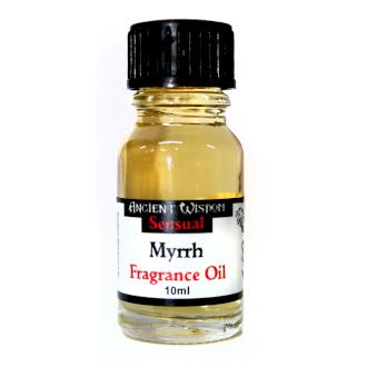 Fragrance Oil Myrrh