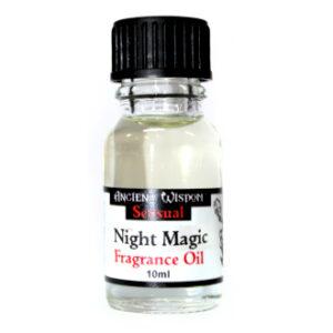 Fragrance Oil Night Magic