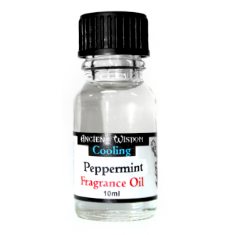 Fragrance Oil Peppermint