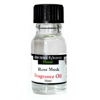 Fragrance Oil Rose Musk