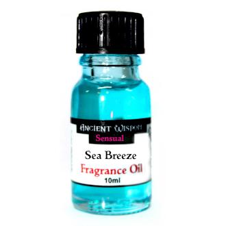 Fragrance Oil Sea Breeze