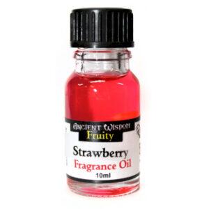 Fragrance Oil Strawberry