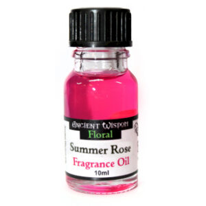 Fragrance Oil ummer Rose