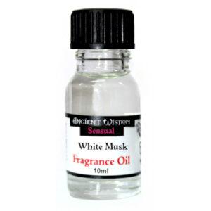 Fragrance Oil White Musk
