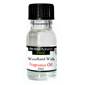 Fragrance Oil Woodland Walk