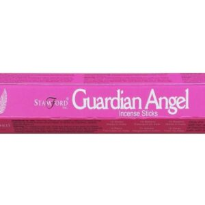 Guardian Angel Stamford Angel Incense Sticks