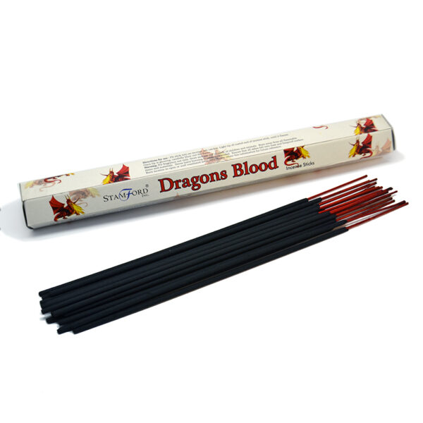 Stamford Incense Sticks Dragons Blood