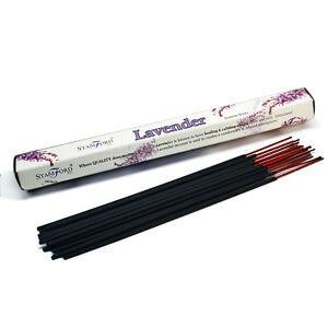 Stamford Incense Sticks Lavender