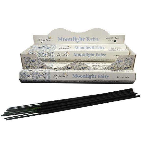 di Giuliani Moonlight Fairy Incense Sticks