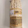 Handmade Twisted Newari Rope Incense Sandalwood