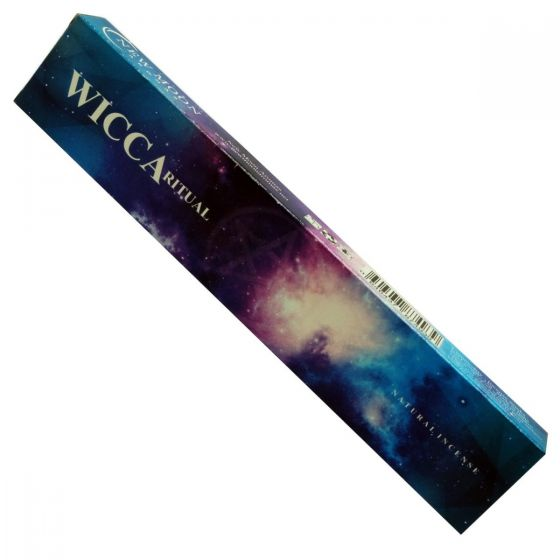 New Moon Aromas WICCA Ritual Incense Sticks