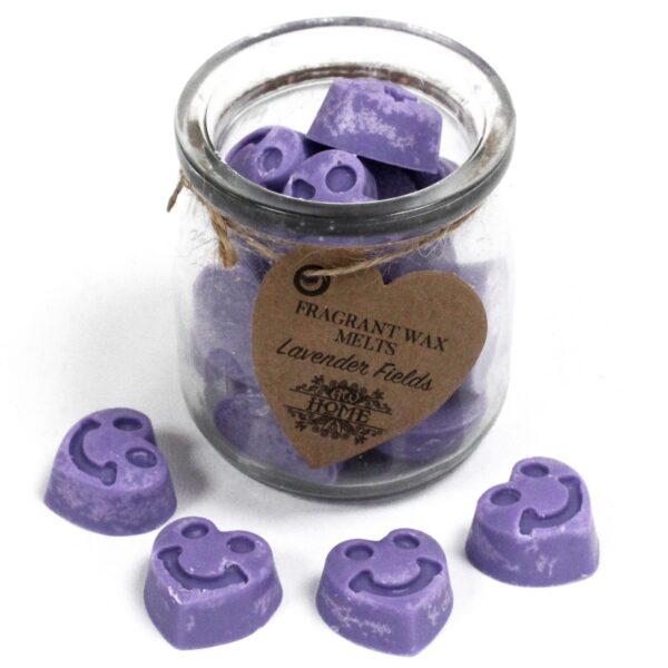 Wax Melts Lavender Fields