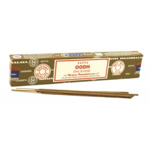 Satya Incense Sticks Oodh