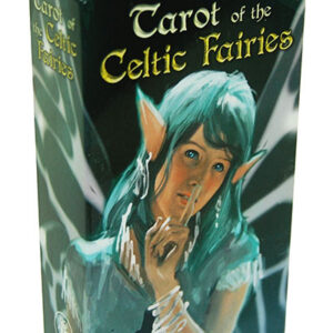 Celtic Fairies Tarot Cards