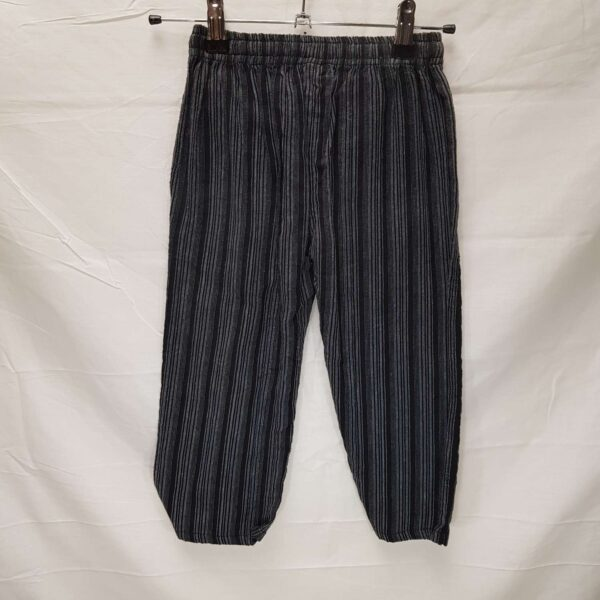 Childrens Stripey Trousers