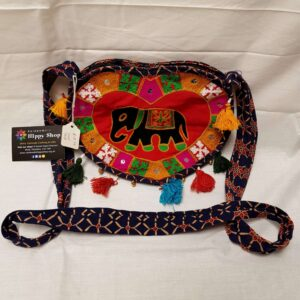 Elephant Heart Bag