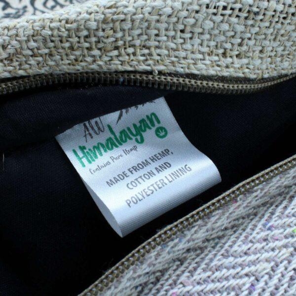 Bag label