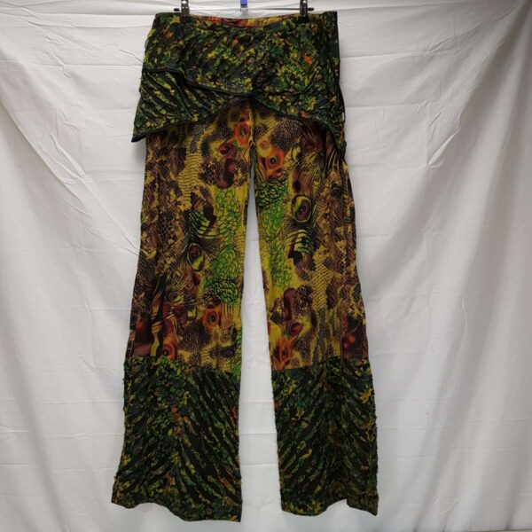 Peacock Trousers ML