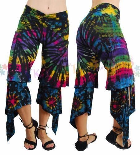 Pixie Leggings Rainbow