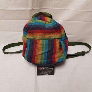 Small Rainbow Rucksack