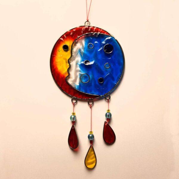 Suncatcher Moon