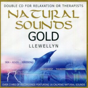 CD Natural Sounds Gold Llewellyn