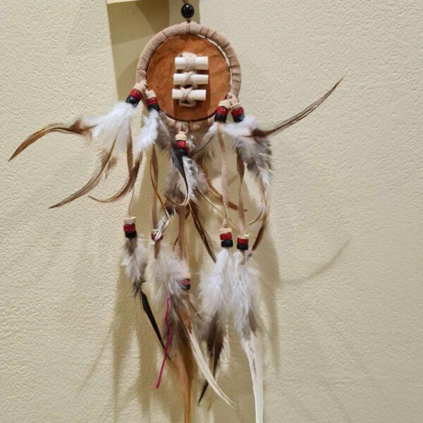 Small Native American Dream Catcher