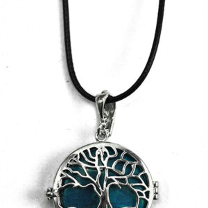 Tree of Life Pendant Howlite