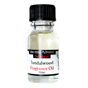 Fragrance Oil Sandalwood