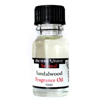 Fragrance Oil Sandalwood