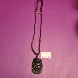 Moldavite Pendant crystals