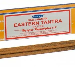 Satya Incense Sticks Eastern Tantra