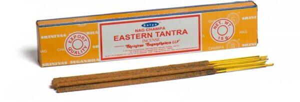 Satya Incense Sticks Eastern Tantra
