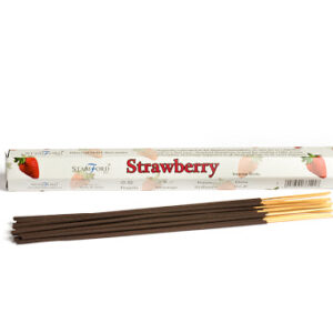 Stamford Incense Sticks Strawberry
