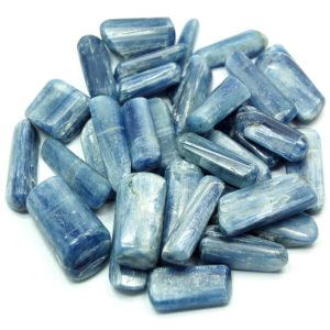 Crystal Tumblestone Kyanite