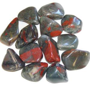 Crystal Tumblestone Seftonite